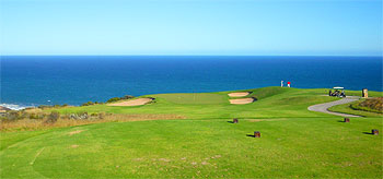 Oubaai Golf Course - Photo by reviewer