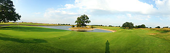 Oxfordshire Golf Course - Photo by reviewer