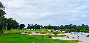 Pacific Harbour Golf Course - Photo by reviewer