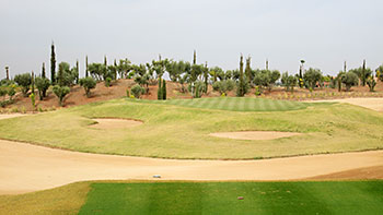 PalmGolf Ourika GOlf Course - Photo by reviewer