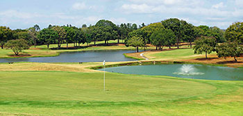 Panama Golf Course - Photo by reviewer