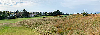 Paraparaumu Beach Golf Course - Photo by reviewer