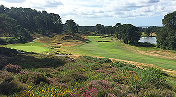 Parkstone Golf Course - Photo by reviewer