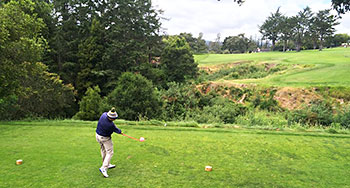 Pasatiempo Golf Course - Photo by reviewer