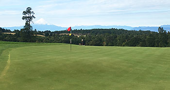 Patagonia Virgin Golf Course - Photo by reviewer