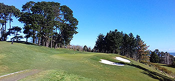Pedrena Golf Course - Photo by reviewer