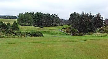 Peel Golf Course - Photo by reviewer