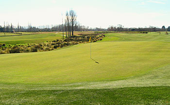 Pegasus Golf Course - Photo by reviewer