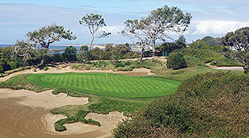 Pelican Hill (Ocean South) Golf Course - Photo by reviewer