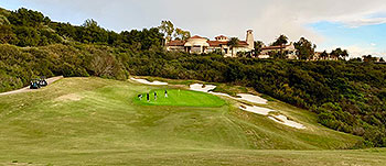 Pelican Hill (Ocean North) Golf Course - Photo by reviewer