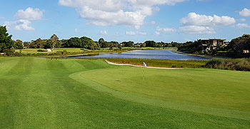 Pelican Waters Golf Course - Photo by reviewer