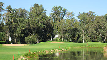 Penina Golf Course - Photo by reviewer