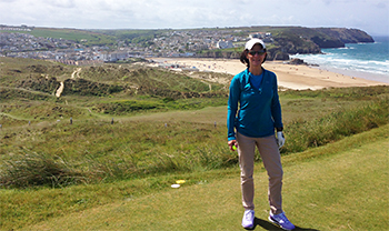 Perranporth Golf Course - Photo by reviewer