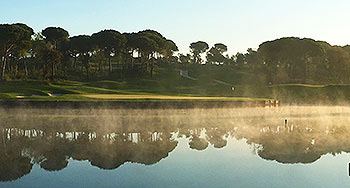 PGA Catalunya (Stadium) Golf Course - Photo by reviewer