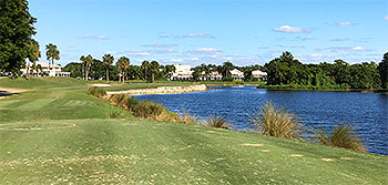 PGA National (Champion) Golf Course - Photo by reviewer