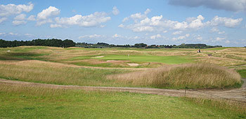 PGA of Sweden National (Links) Golf Course - Photo by reviewer