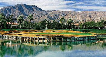 PGA West (Nicklaus Tournament) Golf Course - Photo by reviewer