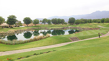 PGA West (TPC Stadium) Golf Course - Photo by reviewer
