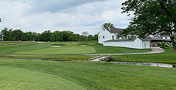 Philadelphia Cricket Club Golf Course - Photo by reviewer