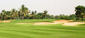 Phokeethra Golf Course - Photo by reviewer