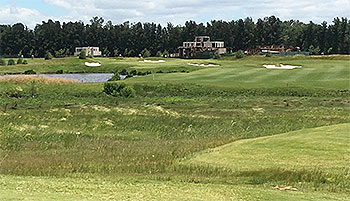 Pilara Golf Course - Photo by reviewer