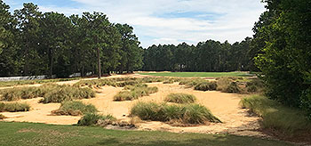 Pine Needles Golf Course - Photo by reviewer