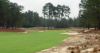 Pinehurst (No 2) Golf Course - Photo by reviewer