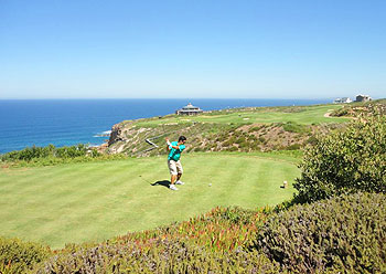 Pinnacle Point Golf Course - Photo by reviewer