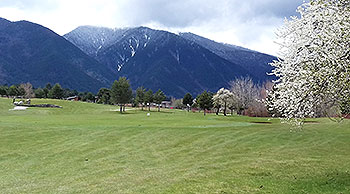 Pirin Golf Course - Photo by reviewer