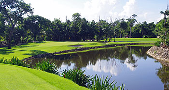 Playa Paraiso Golf Course - Photo by reviewer