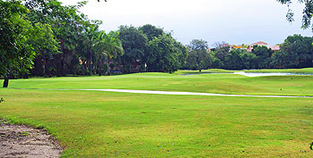 Playacar Golf Course - Photo by reviewer