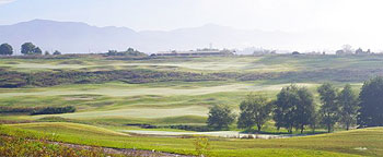 Poggio dei Medici Golf Course - Photo by reviewer