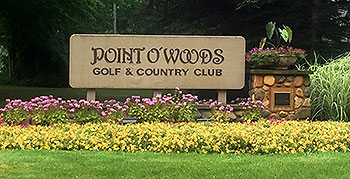 Point O'Woods Golf Course - Photo by reviewer