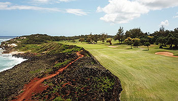 Poipu Bay Golf Course - Photo by reviewer