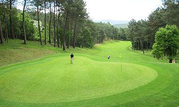 Ponte de Lima Golf Course - Photo by reviewer