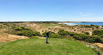 Port Fairy Golf Course - Photo by reviewer