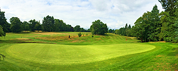 Porters Park Golf Course - Photo by reviewer