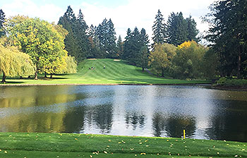 Portland Golf Club - Photo by reviewer