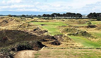 Portmarnock Hotel & Golf Links - Photo by reviewer
