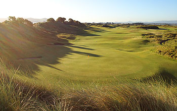 Portmarnock Hotel and Golf Links - Photo by reviewer