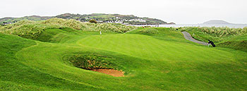 Portsalon Golf Course - Photo by reviewer