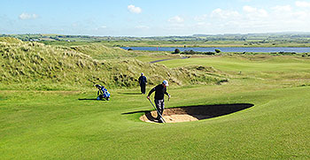 Portstewart (Strand) Golf Course - Photo by reviewer
