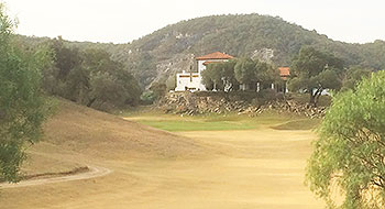 Potrerillo de Larreta Golf Course - Photo by reviewer