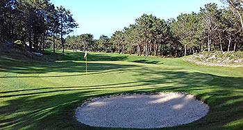 Praia D'El Rey Golf Course - Photo by reviewer