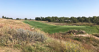 Prairie Dunes Golf Course - Photo by reviewer