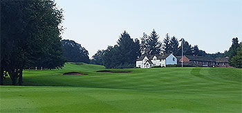 Prestbury Golf Course - Photo by reviewer