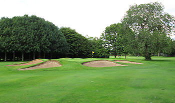 Prestonfield Golf Course - Photo by reviewer