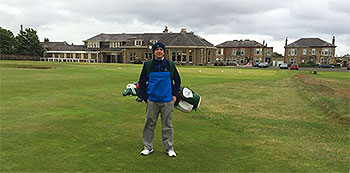 Prestwick Golf Course - Photo by reviewer