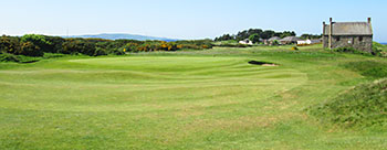 Prestwick St Nicholas Golf Course - Photo by reviewer