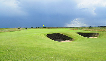 Prince's (Shore & Dunes) Golf Course - Photo by reviewer